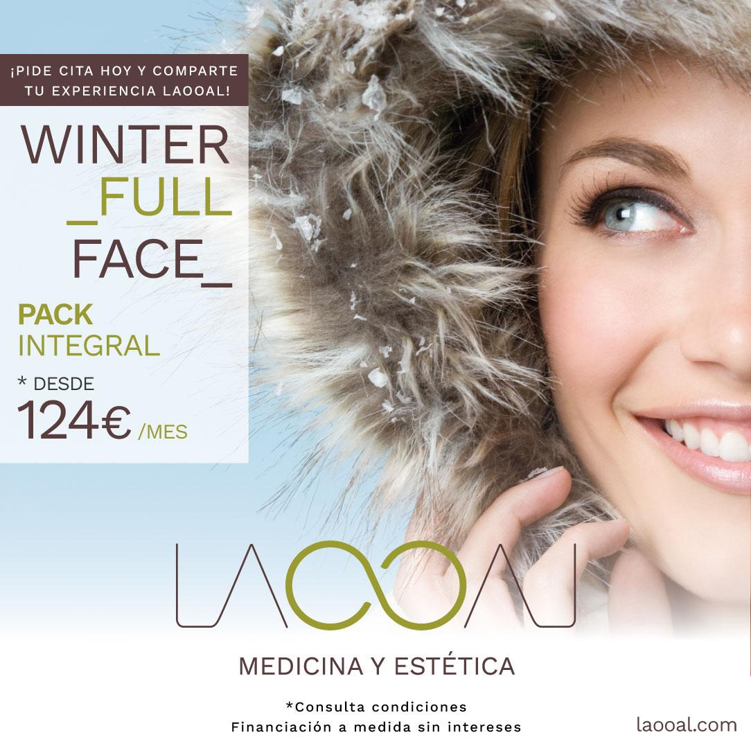 Winter Full Face