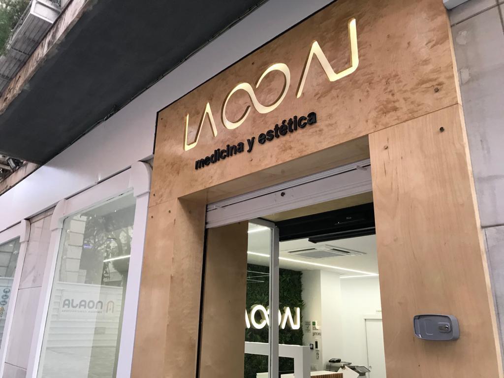 centro LAOOAL en Jaén