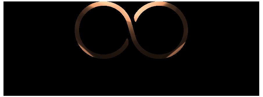 nuevo logotipo de laooal, centros de medicina y estética
